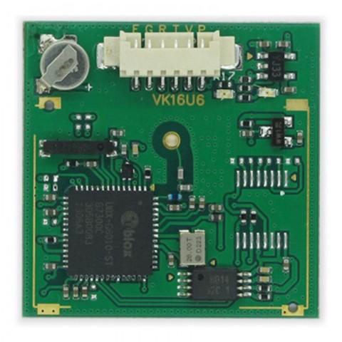GPS VK16U6 uBlox 3