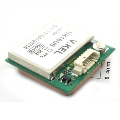 GPS VK16U6 uBlox 4