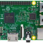 RaspberryPi 3, Model B
