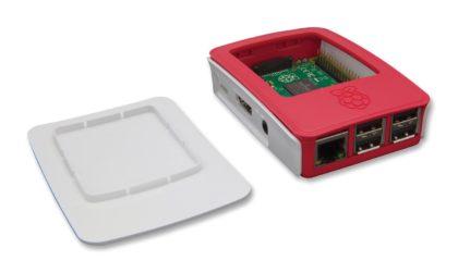 RaspberryPi3 Enclosure