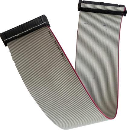 RaspberryPi 3, GPIO Cable