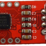 USB TTL CP2012